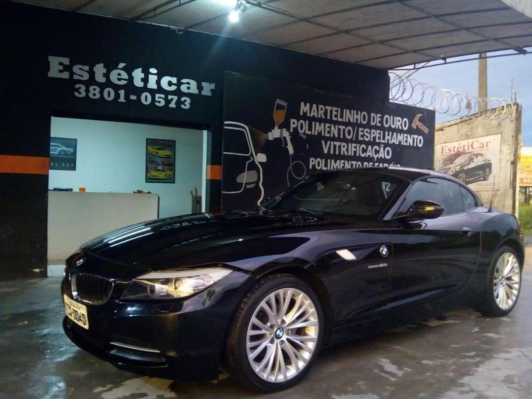 EstétiCar - Estética Automotiva