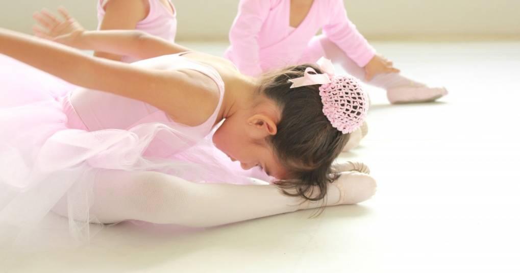A importância dos primeiros anos de aprendizagem do ballet