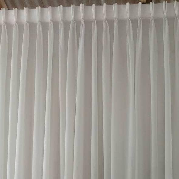 cortina PREGA AMERICANA