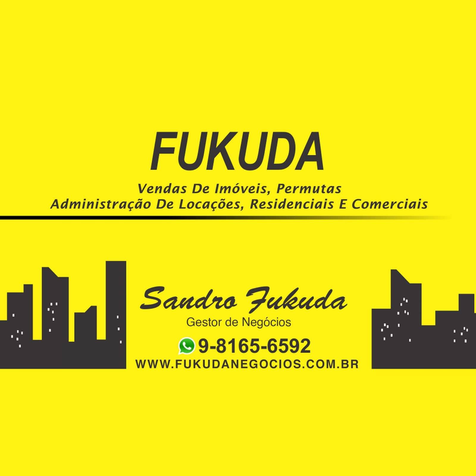 Fukuda negócios gestor imobiliário