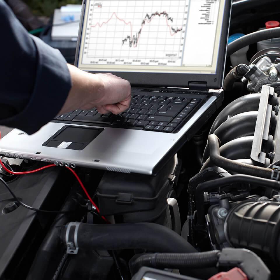 Conversão para Motores Diesel
