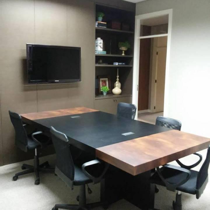 Escritórios - Home Office