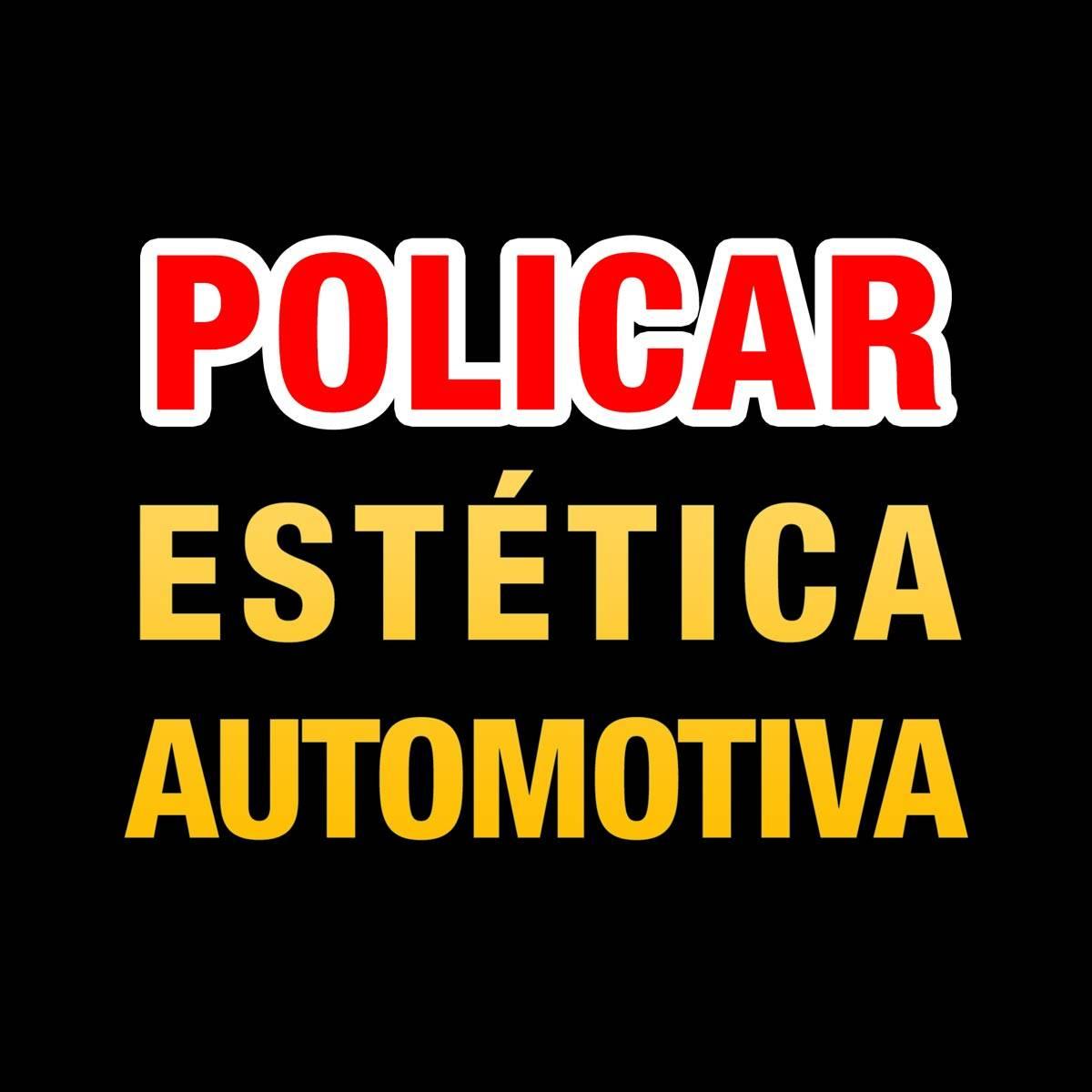 Policar Estética Automotiva