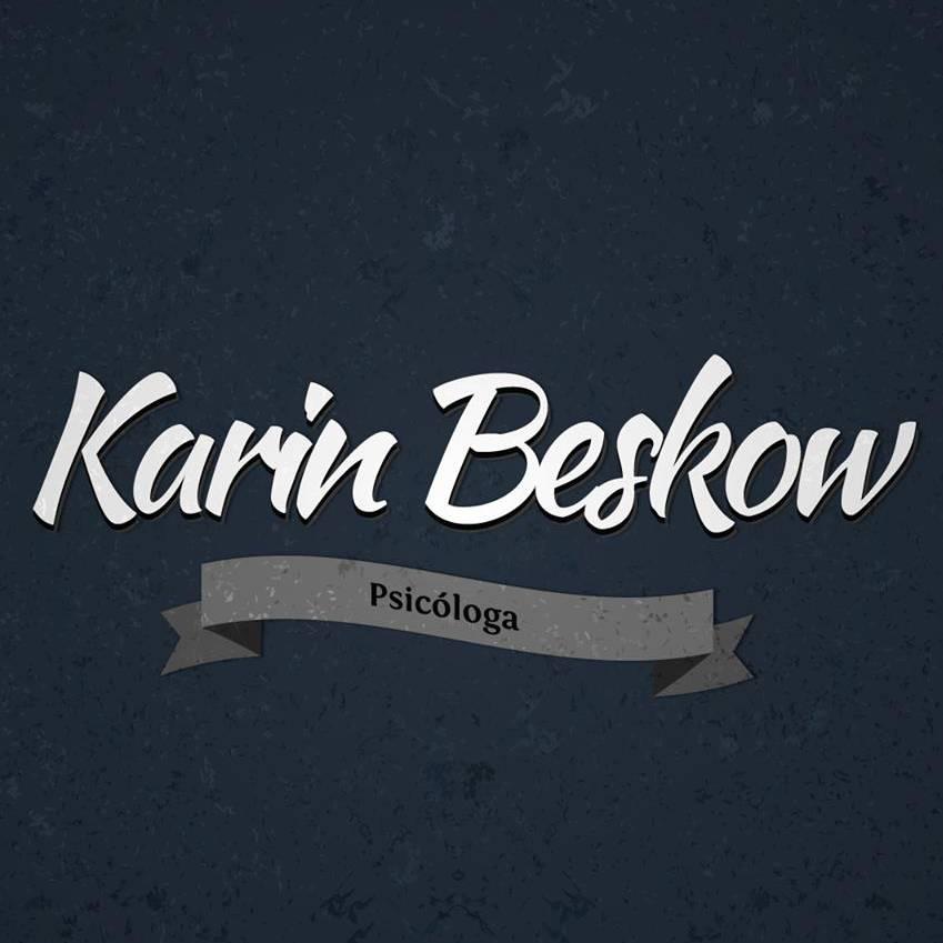 Karin Beskow Psicóloga