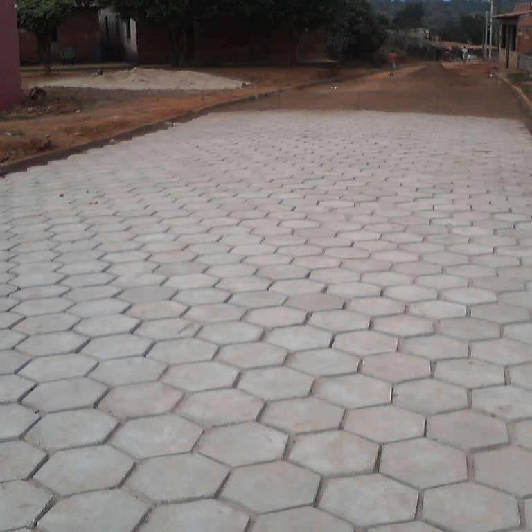 Pavimentação de Ruas