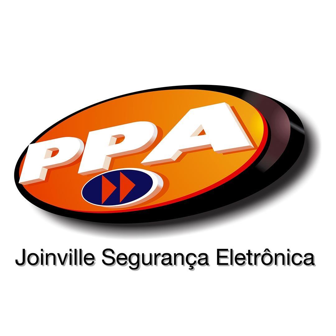 PPA Joinville Segurança Eletrônica