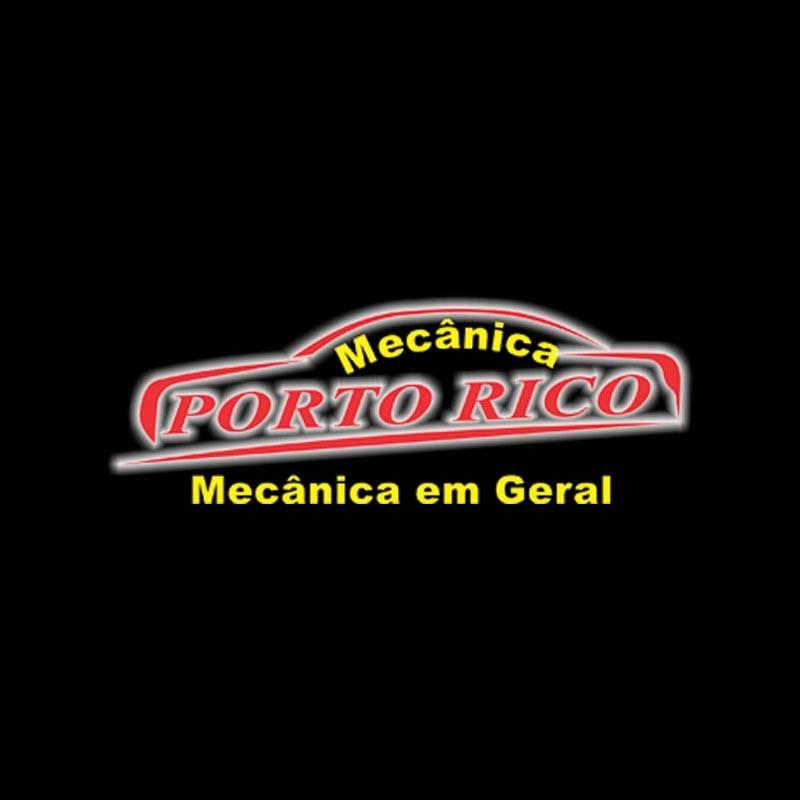 Mecânica Porto Rico