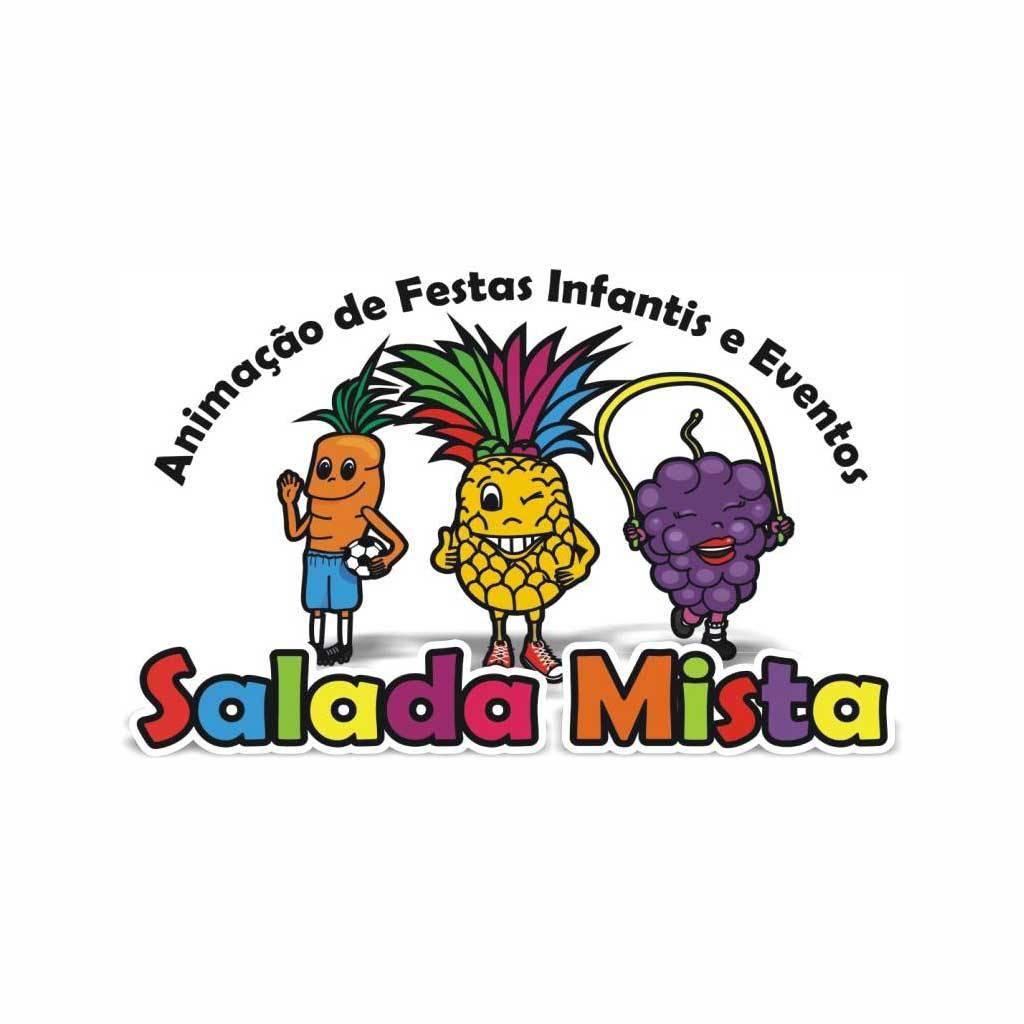 Salada Mista Festas