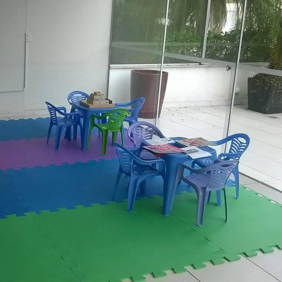Espaço Infantil em Casamentos