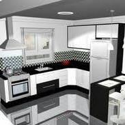 Projetos de Cozinha