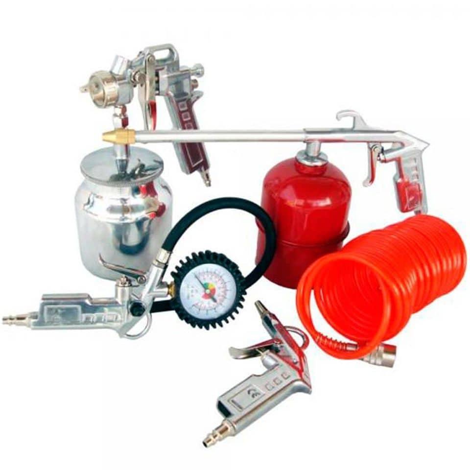 Kit Acessórios para Motocompressor Motomil