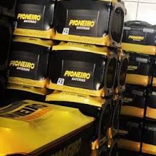 Baterias Pioneiro