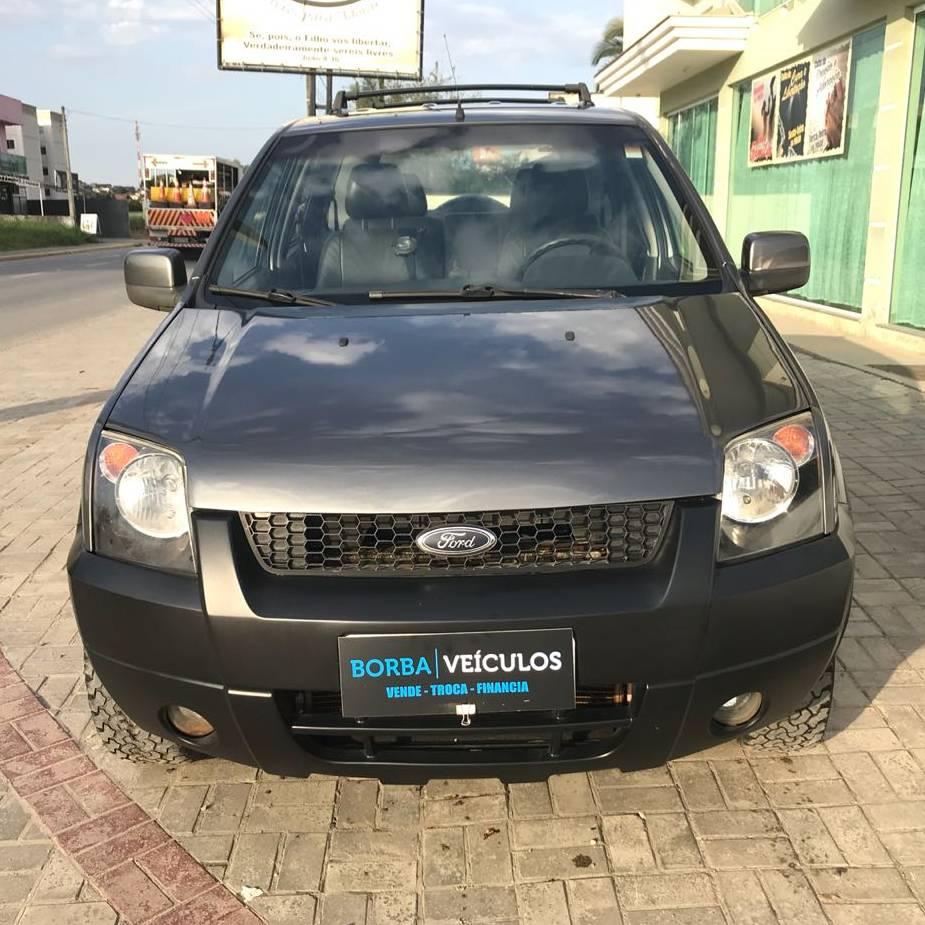 Ford EcoSport 1.6 - 2004 (VENDIDA)