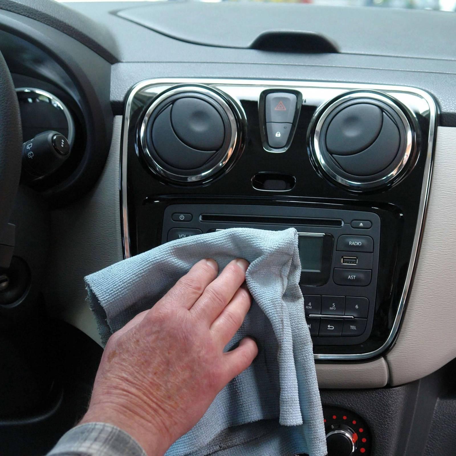 Higienização Interna