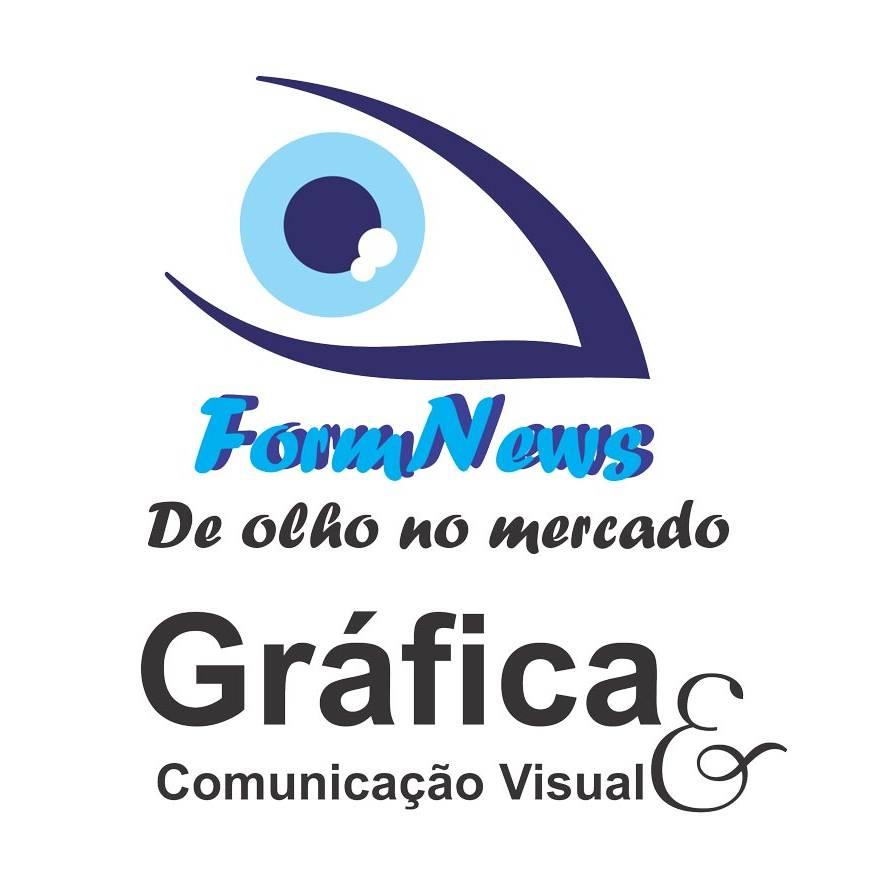 FormNews Gráfica e Comunicação Visual