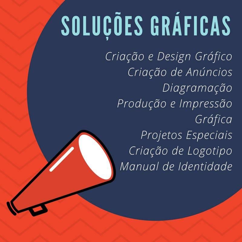 Soluções Gráficas