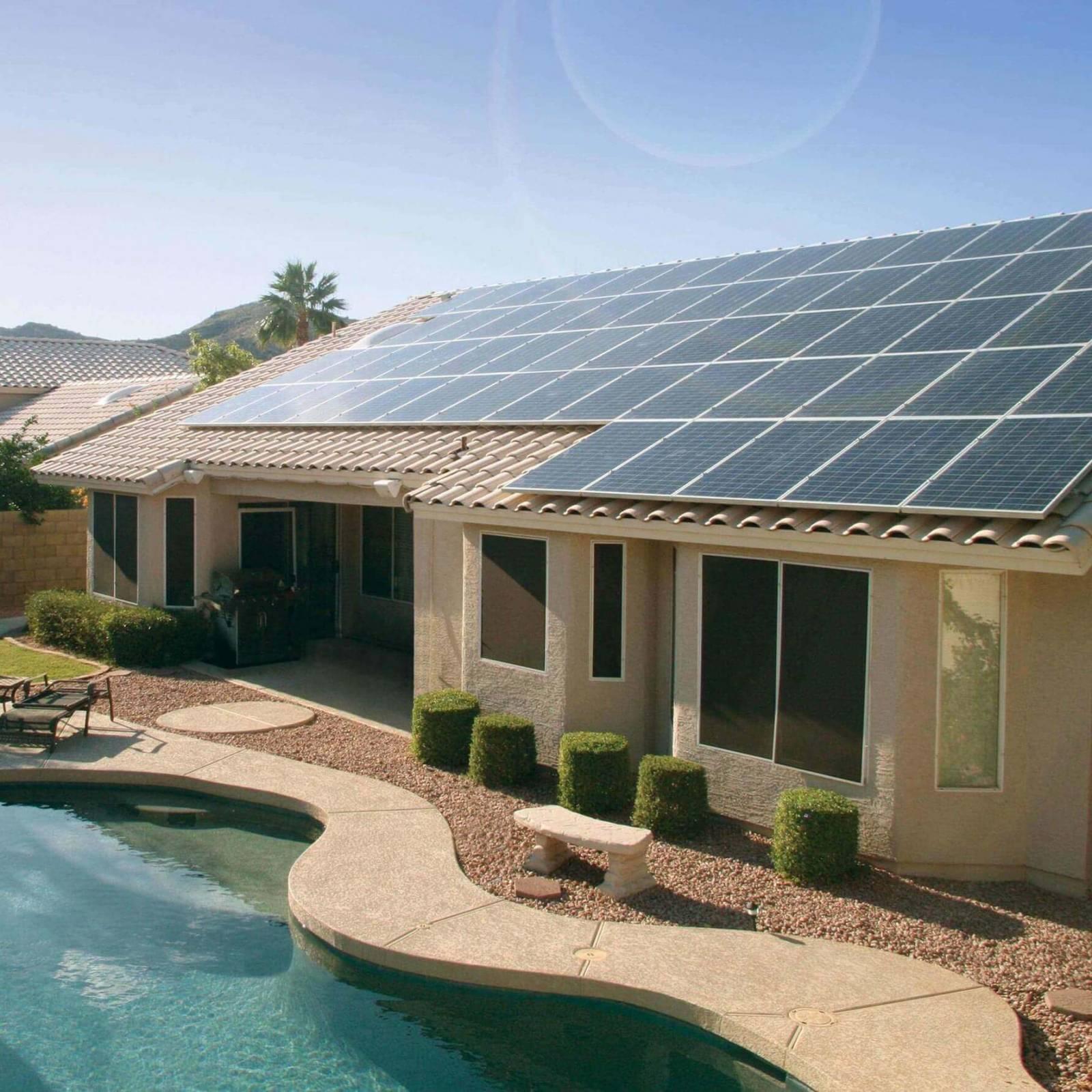 TopSun - Energia Solar