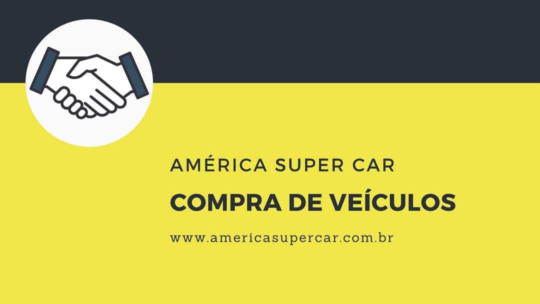 América Super Car
