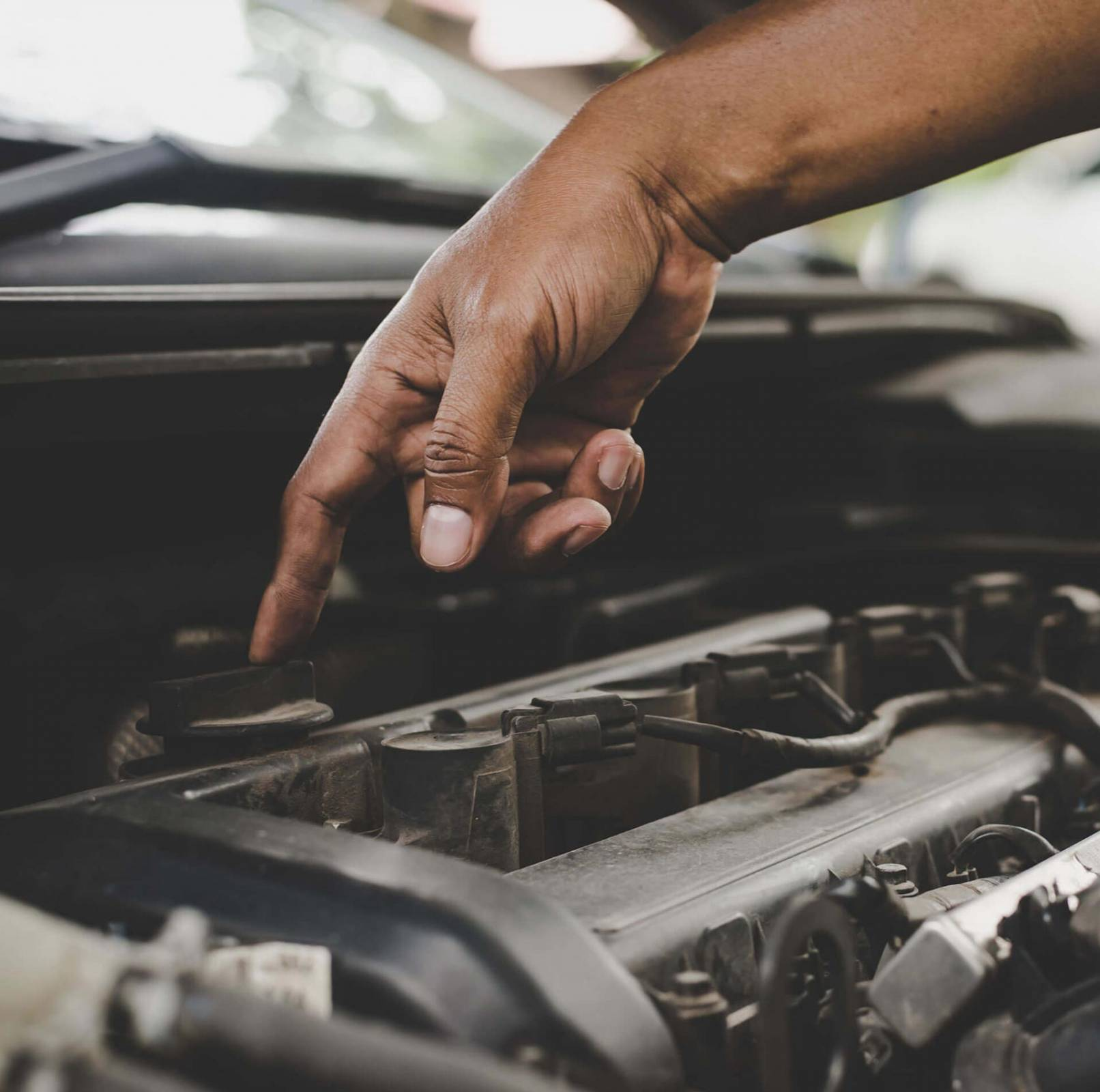 Revisão Geral - Caminhonetes à Diesel