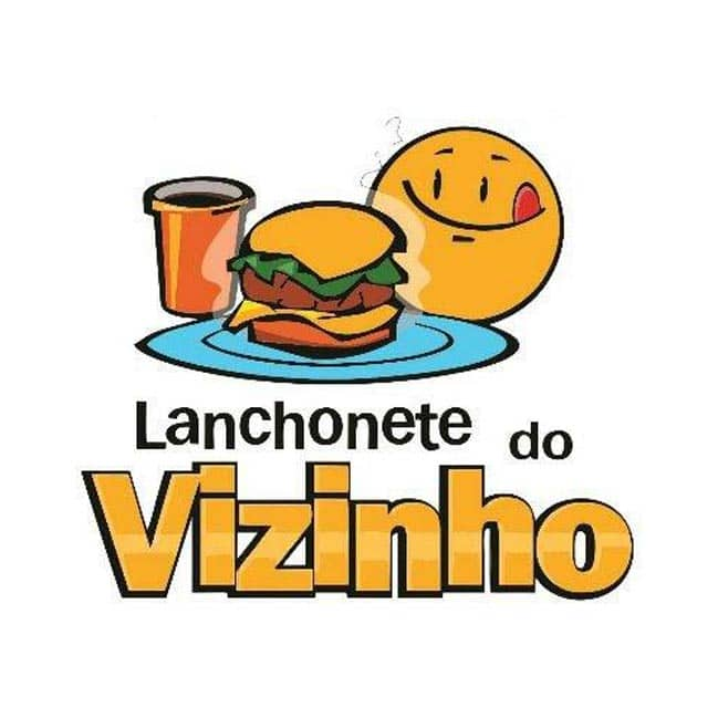 Restaurante e Lanchonete do Vizinho