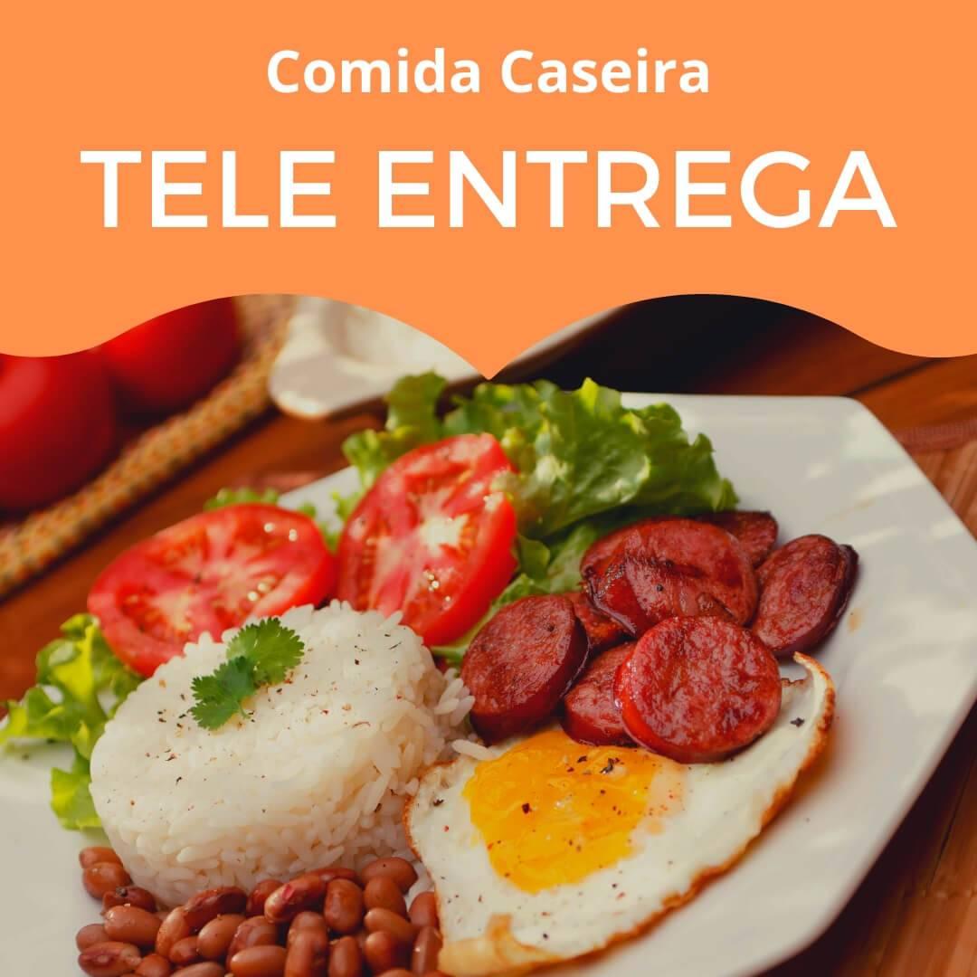 TELE Entrega - Delivery