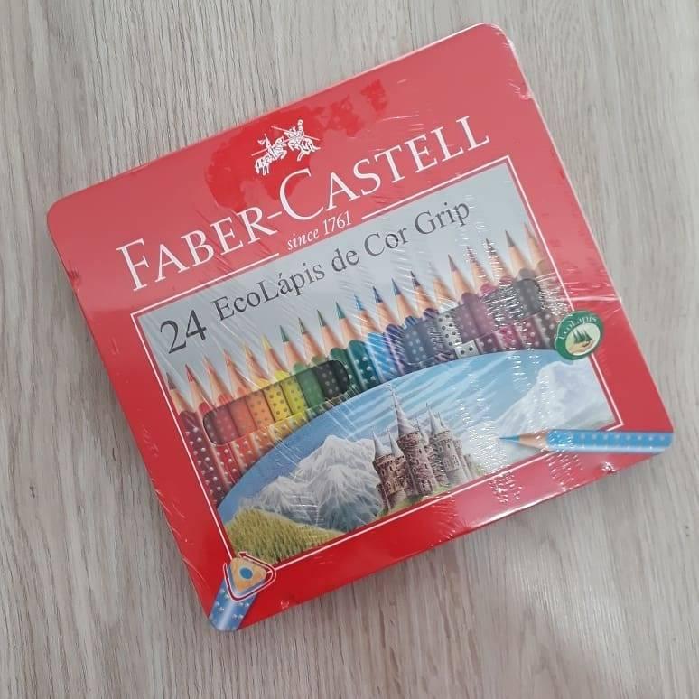 Lápis de Cor - Faber Castell