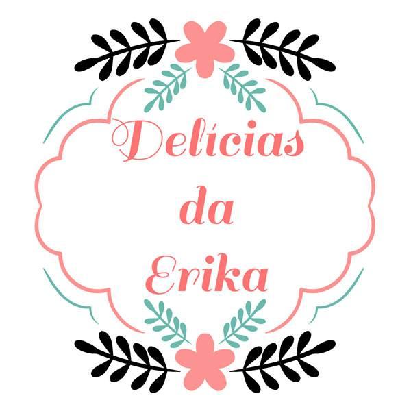 Delícias da Erika