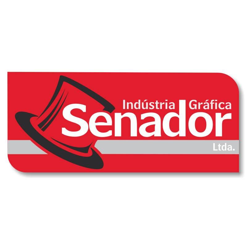 Gráfica Senador - Material Gráfico