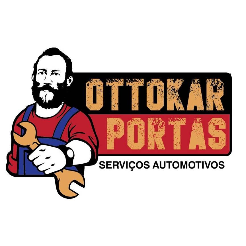 Ottokar Portas