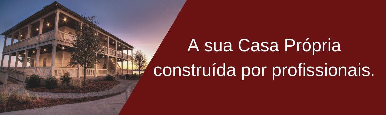 CW Casas Pré Fabricadas