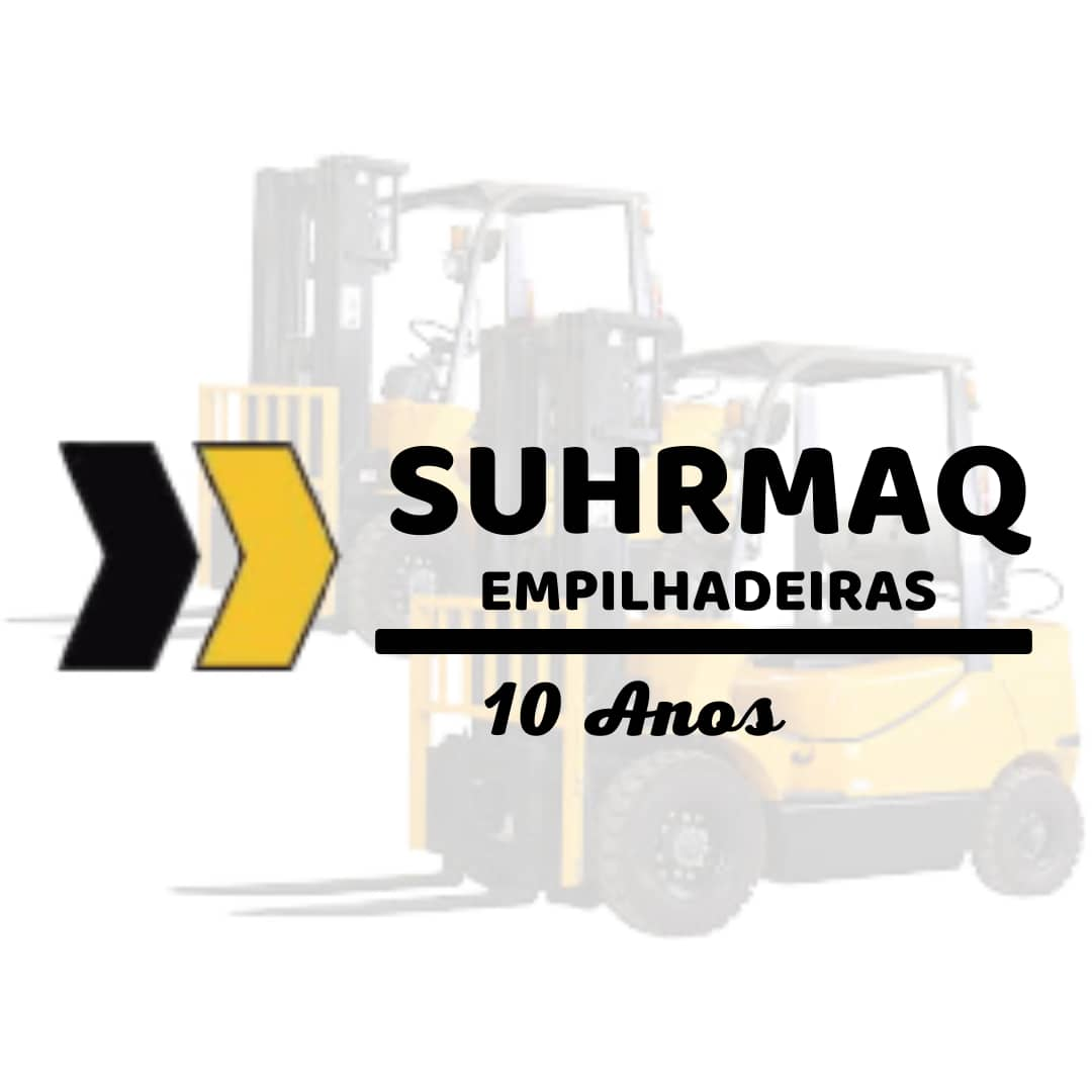 SUHRMAQ EMPILHADEIRAS