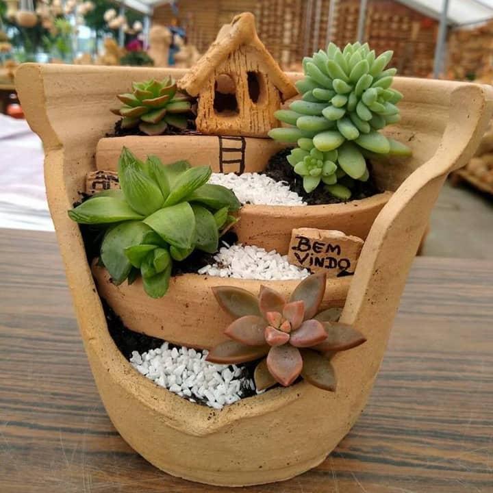 Cerâmica Bom Jardim