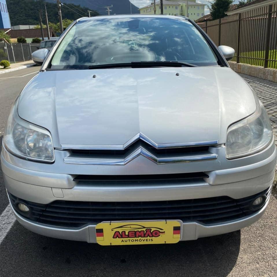 Citroën C4 Solaris