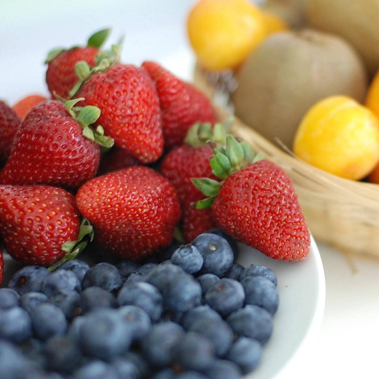 RP Frutas