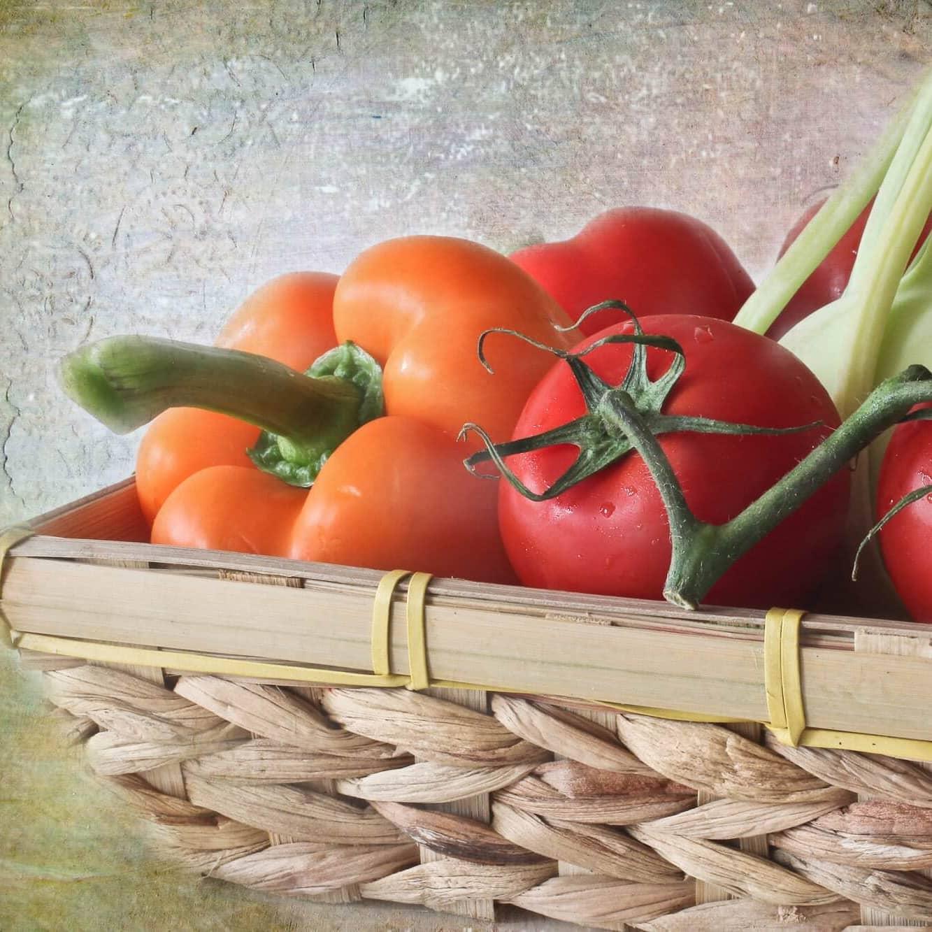 RP Legumes e Vegetais