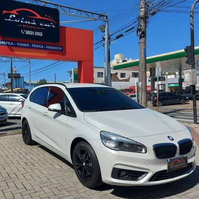 BMW 220I TOURER ACTIVE 2.0 2017