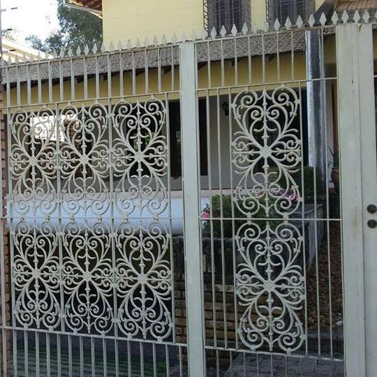 Portões, Muros e Grades