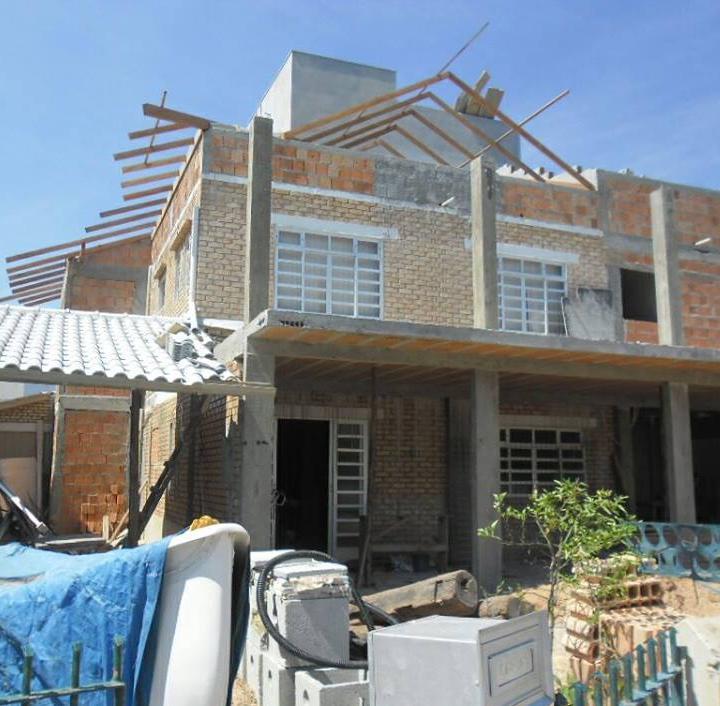Telhados, Coberturas e Refomas