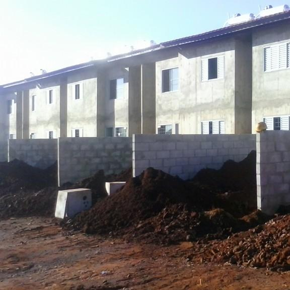 Construções e Empreitadas