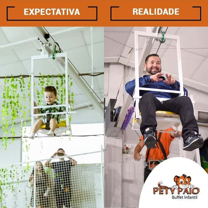 Pety Paio - Festas Infantis