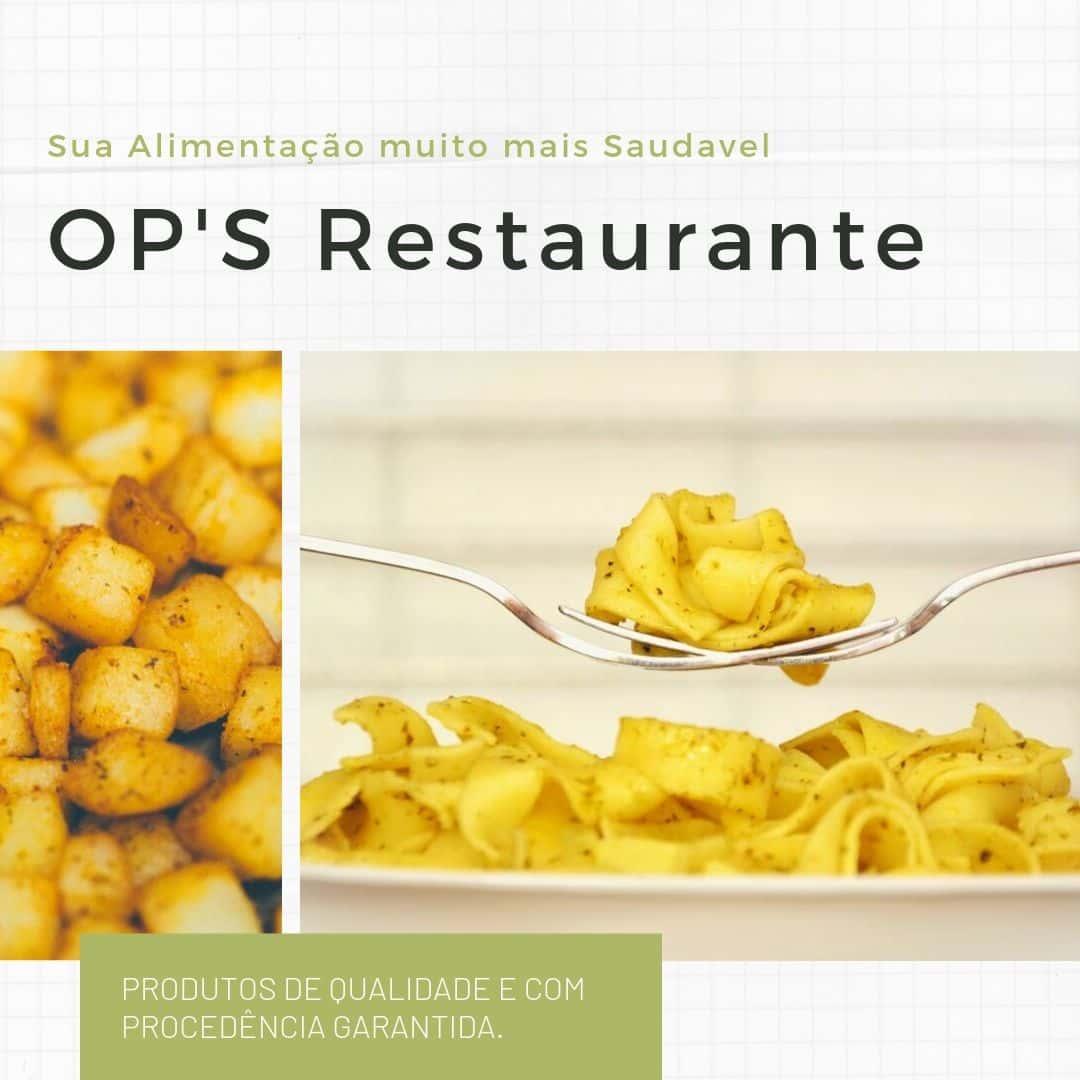 OP'S Restaurante