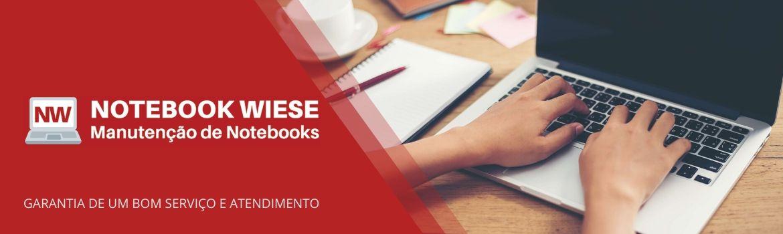 notebook wiese