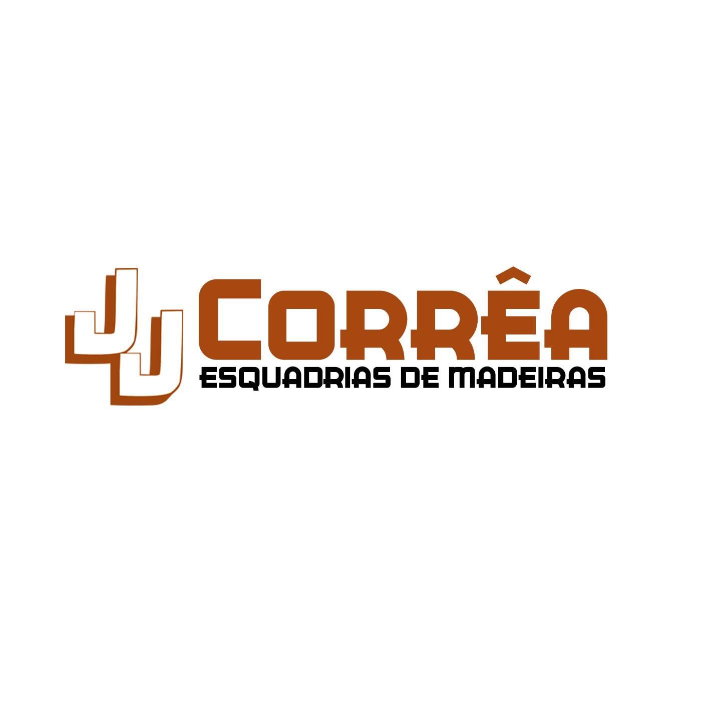 JJ Corrêa Esquadrias de Madeiras