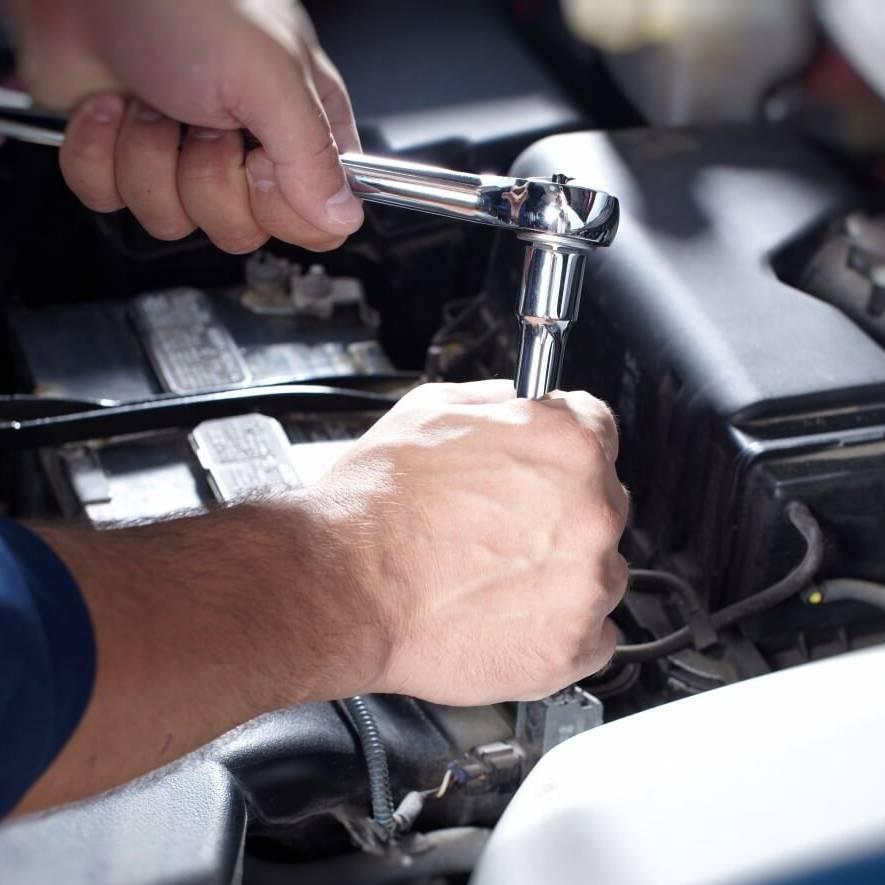 Afinação de Motores